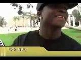 Street Preacher Confronts Young LA Compton Gang Bangers!