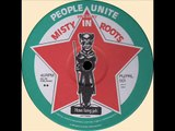 """Misty In Roots - How Long Jah (PEOPLE UNITE) 12"""""""