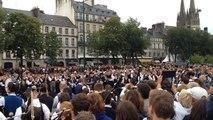Cornouaille 2015: l'hommage à Erwan Ropars