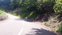 GoPro | Descending Aubisque and Solour | Cycling