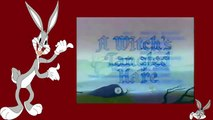 Bugs Bunny   A Witch's Tangled Hare