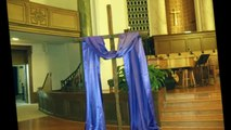 2015 Easter Sunday Of First Baptist Church Of Winston-Salem On Fifth Street