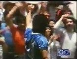Maradona La mano de Dios - Rodrigo