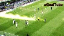 Samuel Eto'o all goals for Inter Milan (2009-2011)