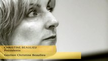 Rénovez vos idées ! avec Christine Beaulieu, Présidente, Gestion Christine Beaulieu