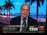 NASA  Astronaut Edgar Mitchell  UFO disclosure CNN April 21 2009