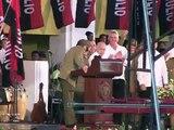 Cuba festeja el 62º aniversario del asalto al Cuartel Moncada