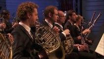 A.DVORAK cello concerto;concerto pour violoncelle 1er mouvement à la folle journée