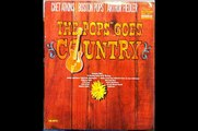 "Chet Atkins w/Arthur Fiedler & The Boston Pops - ""The Pops Goes Country"""