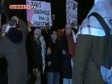 Les images de la manifestation de solidarité avec Gaza - Paris - Palestine - Israël - Bombardement