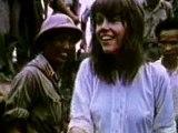 Scared Monkeys Video Jane Fonda Hanoi Jane
