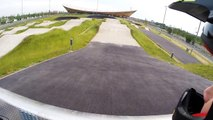 Ollie O'Brien BMX Olympic Park