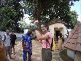 Mission Humanitaire Bénin/Togo juillet 2015, les iovo en Afrique !