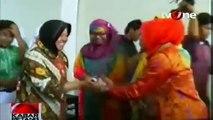 Video Presiden SBY Telepon Walikota Surabaya Tri Rismaharini ( Risma ) , Inilah Pesan Khusus SBY