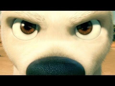 Disney's Bolt FULL MOVIE All Cutscenes   Game Movie