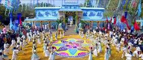 Gopala Gopala -- Bhaje Bhaaje Video Song -- Venkatesh Daggubati, Pawan Kalyan, Shriya Saran
