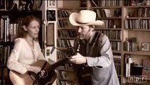 David Rawlings & Gillian Welch: Tiny Desk Concert