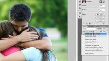 Photoshop Masking Tutorial: Vector Mask, Pixel Mask, Clipping Mask