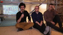 Biennale Architettura 2014 - Monditalia: Architecture of Fulfilment. A Night with a Logistic Worker