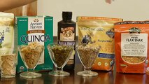 Healthy Protein Sources: Seeds! Health Foods for Weight Loss, Health Tips, Vegan, Vegetarian