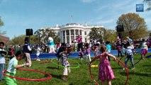 Announcing the 2015 White House Easter Egg Roll #GimmeFive