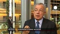 Grünes Licht für die Europäische Bürgerinitiative