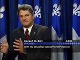 Immigration au Québec, le rapport du vérificateur (VG)_12mai2010