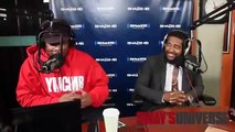 """Omarion Says """"I'm Not Gay,"""" New Music, New Baby & 'Love & Hip Hop' Rumors"""