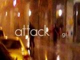 attacktv.gr-Επεισόδια στην Πάτρα με αντιεξουσιαστές - ΜΑΤ