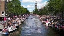 GAY PRIDE AMSTERDAM 2013 canal parade 01