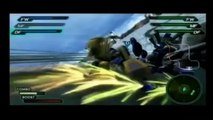 Cartoon Network Toonami: IGPX Immortal Grand Prix Game Review HD - Wii U