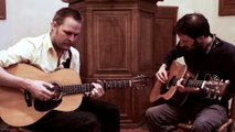 Hiss Golden Messenger and Alasdair Roberts - If I Needed You (In session for Re:VERSION)