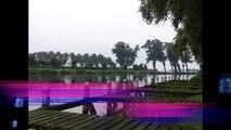 Zwemmen Damse Vaart Sluis 12 augustus 2010