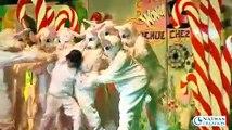 Charlie et la Chocolaterie Spectacle comédie musicale pour enfants
