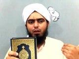 48-Mas'alah- Fiker-e-HUSAIN Tahreek-e-KHALAFAT ki ROH hai (5-Imp. Points 5-Imp Ahadith)