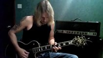 Stairway to Heaven solo
