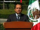 El Presidente de los Estados Unidos, Barack Obama, realizará una Visita Oficial a México