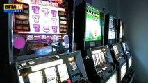 Gers: trois hommes braquent un casino armés de machettes