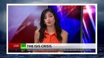 Peter Schiff Iraq Crisis Threatens Global Economy
