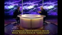 Entrevista com Michio Kaku - Universos Paralelos