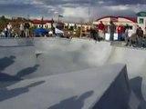 Leduc Skatepark Grand Opening