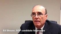Election 2014: Ed Shouse