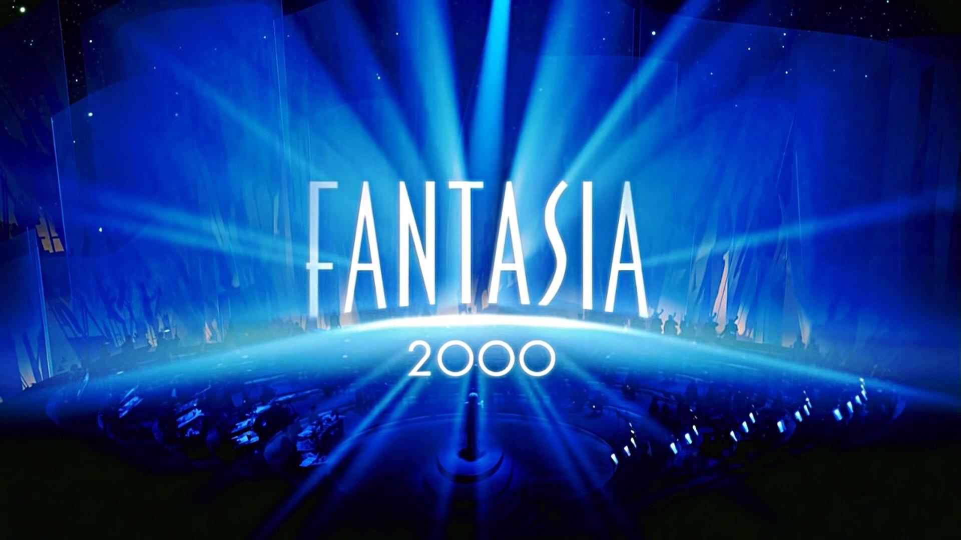 Fantasia 2000 - Rhapsody in Blue (Film Version)