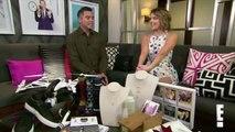 Cash Warren reveals his and Jessica Alba's worst Valentine's