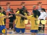 Brasil - Portugal, final campeonato del mundo de fútbol sala femenino (5-1)