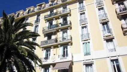 A vendre - Appartement - Nice (06100) - 3 pièces - 79m²