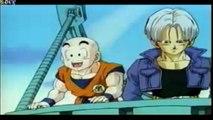 DragonBall Z   Goku Meets Kid Goku