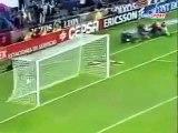 Carles Puyol  el mejor Defensa central  Forza Barza