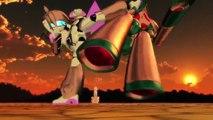 [MMD Cup 10] ROBOT GAME(MMD fight)/ロボットゲーム【第10回MMD杯本選】