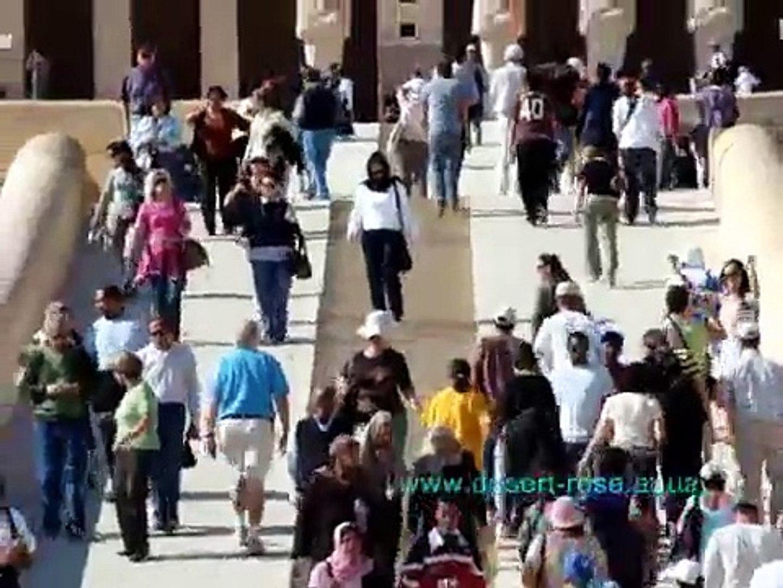 Египет, прогулка по Нилу, Луксор, Сахара парк(Хургада)